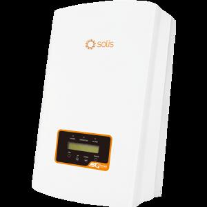 Solis Single Phase 5G