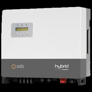 Hybrid Storage Inverters 5K to 10K